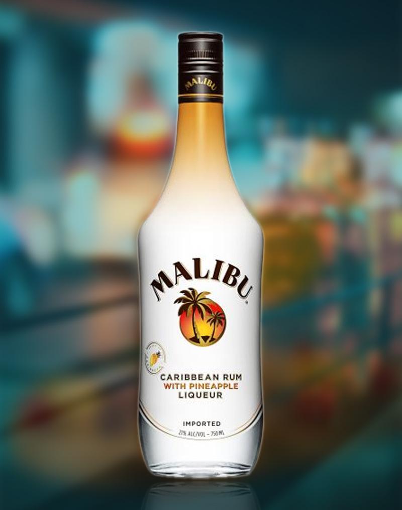 ALCOHOLIC RTDS