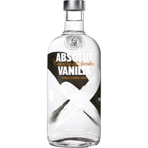 Absolut Vodka Vanilia 70CL