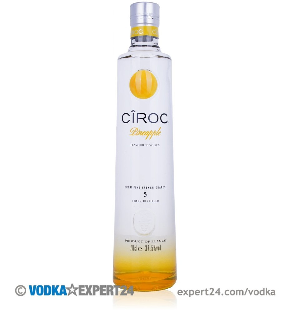 Ciroc Pineapple 70CL