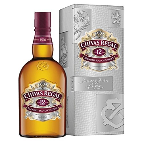 Chivas Regal Whisky 70CL