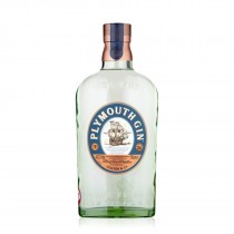 Plymouth Gin 41.2% 70CL