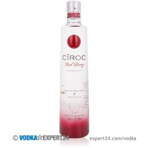 Ciroc Red Berries Vodka 70CL
