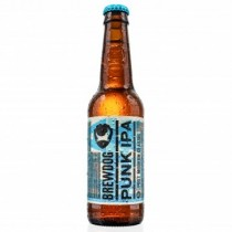 Brewdog Punk IPA NRB 330ML
