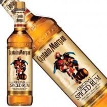 Captain Morgans Spiced Rum 70CL