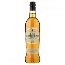 High Commissioner Whisky 70CL