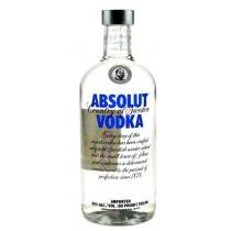 Absolut Vodka Blue 70CL