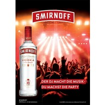 Smirnoff Red 70CL